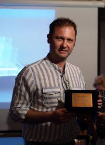 Secondo Premio GIANLUCA STAFFOLANI
